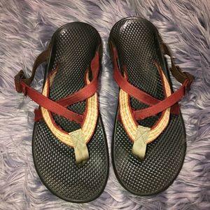 Women's Chaco Slide Sandal Size 9